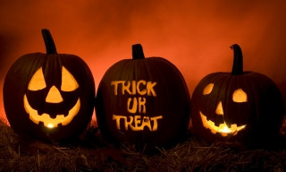 Ep. 209: Halloween with George Hardy