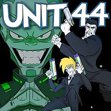 Ep. 216: Unit 44