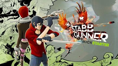 Ep. 48: Stabb Gunner Vol 1