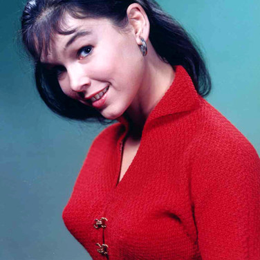 """Ep. 162: """"Canned Air Classics"""" An Interview with Yvonne Craig"""