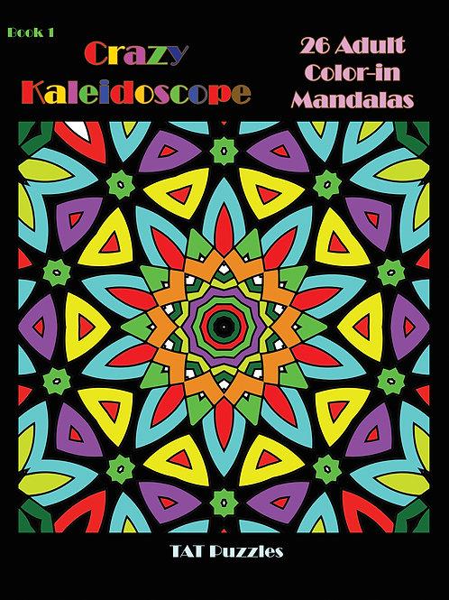 Crazy Kaleidoscope volume 1