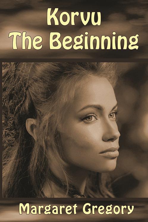 Korvu - The Beginning