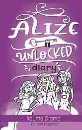alize unlocked  trauma drama v1 front co