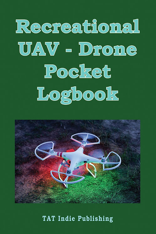 UAV Pocket Logbook