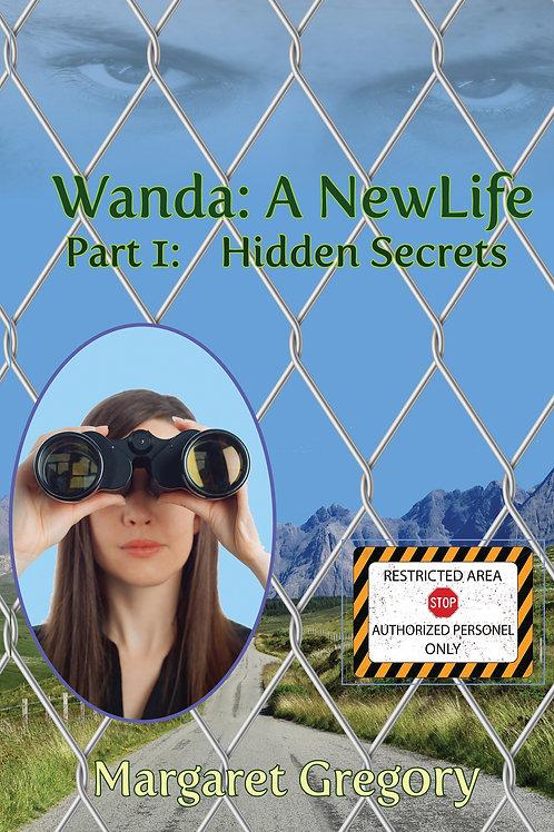 Wanda: A New Life - Hidden Secrets