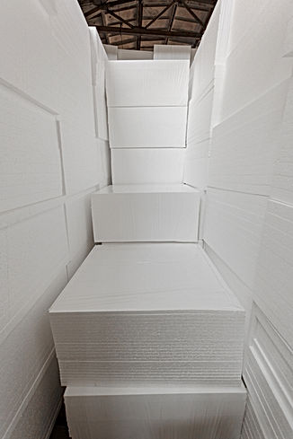 Polystyrene Sheets Prices & Sizes
