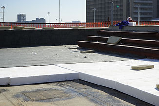 Roof Insulation Thermal Values