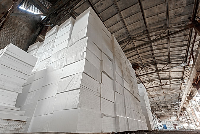 Polystyrene Sheets Suppliers