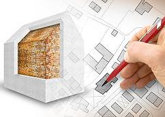 Polystyrene Insulation Of Cavity Walls