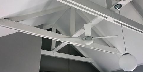 Lambdaboard Ceilings