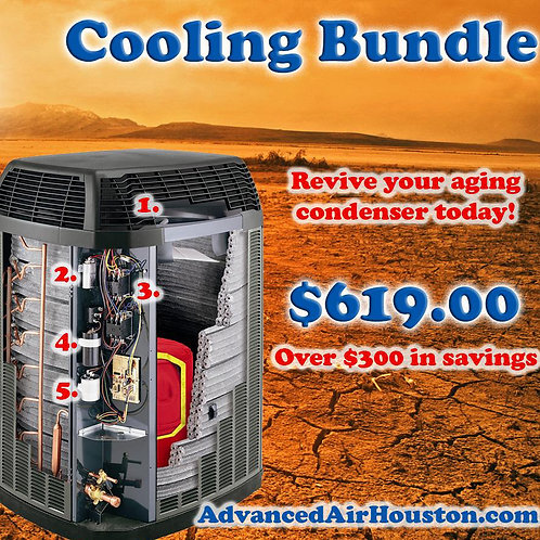 Cooling Bundle