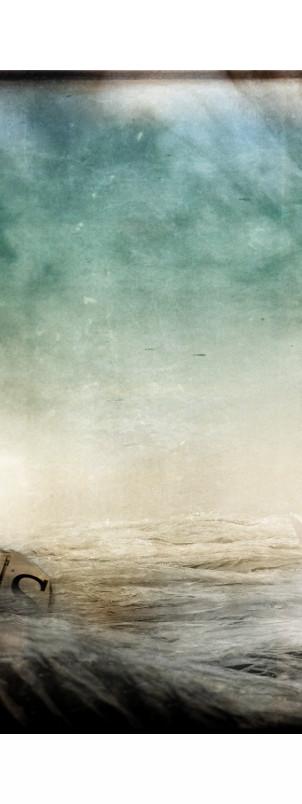 pêcheur de mots  -  Album jeunesse