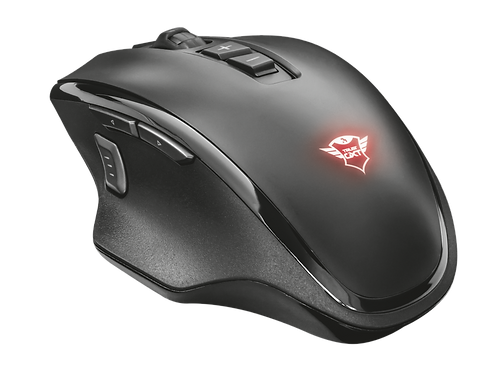 Mouse Gamer  Inalambrico Trust Manx GXT140