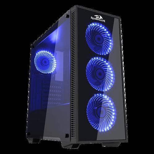 Gabinete Gamer Sideswipe GC-601 PRO RGB