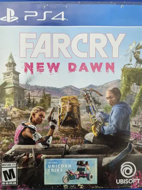 FarCry New Daw