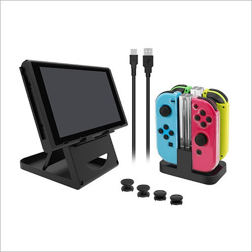 Game pack para Nintendo Switch DOBE TNS-18115