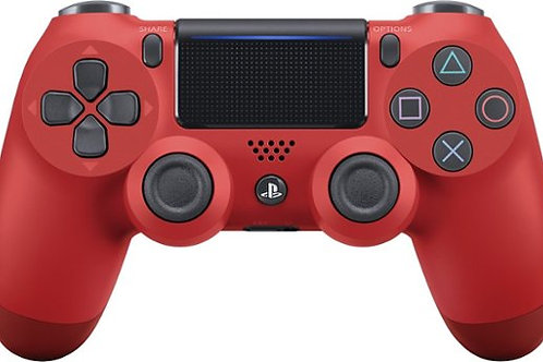 Control Sony DualShock 4 Magma Red