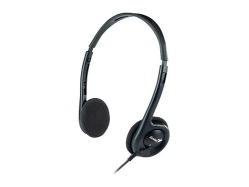 Audifono de oficina Genius HS-M200C