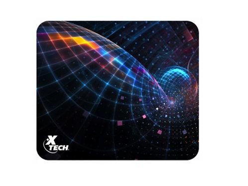 Mousepad Graphic Xtech 8.6cm x 7.0cm x 0.07mm