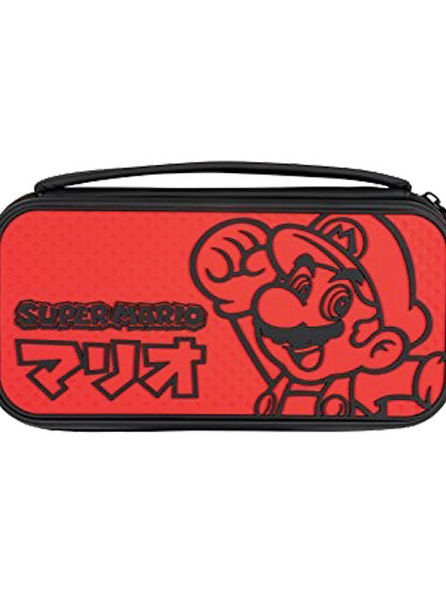 Estuche Nintendo Switch Super Mario