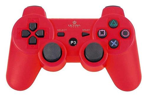 Control PS3 Inalambrico Alternativo Ultra