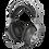 Thumbnail: AUDIFONO GAMER GXT 4376 RUPTOR 7.1 USB PARA PC TRUST