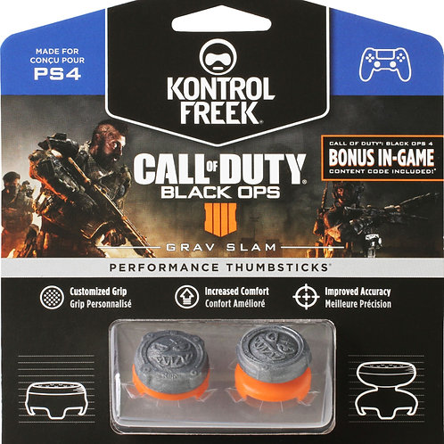 KontrolFreek Call of Duty: Black Ops 4