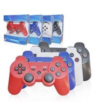 Control PS3 Alternativo (negro)