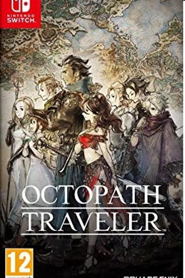 Octopath Traveler (EUR)