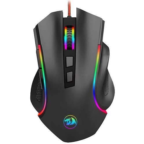 Mouse Gamer Redragon M607 GRIFFIN