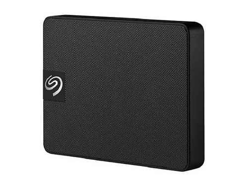 Disco duro externo 3.0 SSD Seagate 500GB (pc/ps4/xbox one)