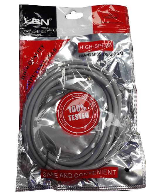 LBN Cable de red 10M
