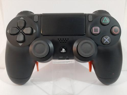 Diseño Negro con Scuff Batt (imagen referencial, tenemos nuevas paletas)