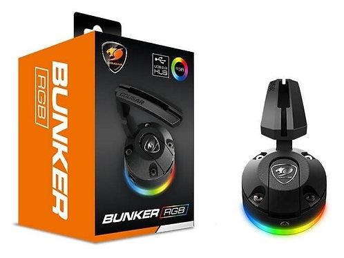 COUGAR BUNKER/HUB 2.0 RGB
