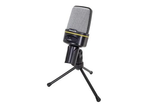 Microfono Streaming Philco GM100