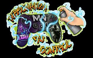 personaliza tu control