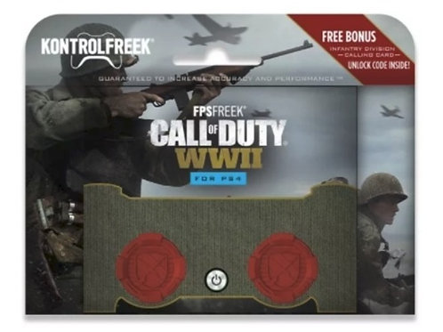 KontrolFreek – Call Of Duty WWII