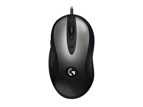 Mouse Gamer Logitech MX518 Legendary