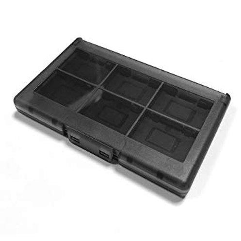Caja rigida para juegos de nintendo switch