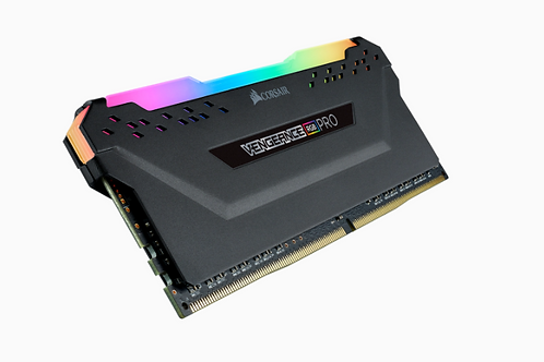 Memoria Ram Corsair Vengeance Rgb Pro 1 X 16gb DDR4 3200mhz