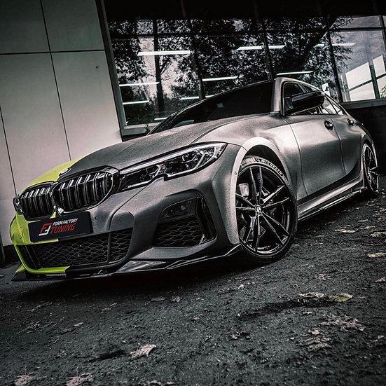 Комплект обвеса для BMW 3 серии G20