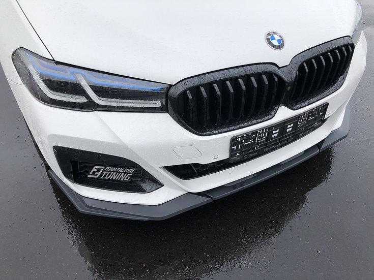 Обвес BMW 5 серии G30 LCI рестайлинг