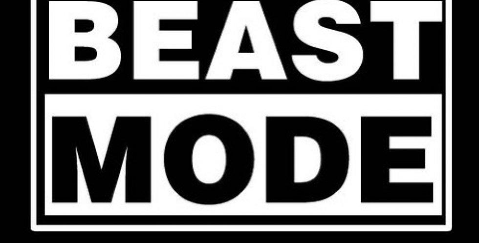 Instrumental - Beast Mode