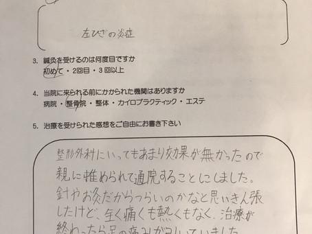 10代 学生 (藤井寺市)
