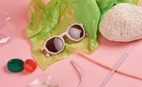Iniciativa Transforma Canudos em Óculos