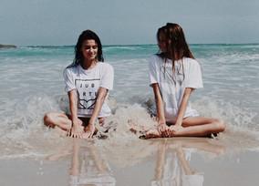 Projeto Amigos da Jubarte + Lar Mar: a moda em prol das baleias
