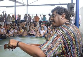 Tio Zé: A Música Como Ferramenta de Sensibilização
