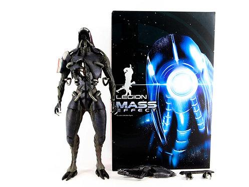 Threezero Mass Effect 3 Legion Sixth Scale Figure - Good - CIB