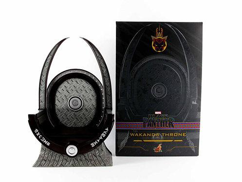 Hot Toys ACS005 Black Panther 1/6 Wakanda Throne - Good - CIB