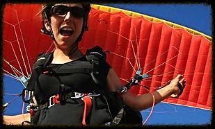 Paraglidind Lessons